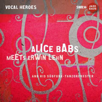 ALICE BABS MEETS ERWIN LE/BABS