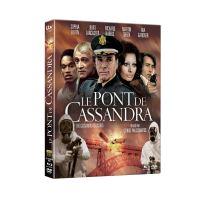 Le Pont de Cassandra Combo Blu-ray DVD