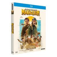 La folle histoire de Max et Léon Blu-ray