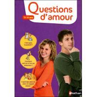 Questions d'amour: 11-14 ans
