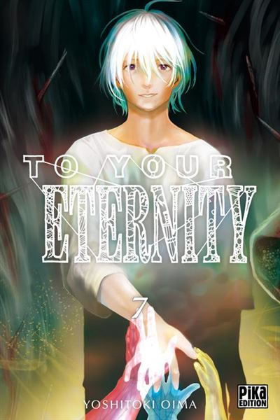 To Your Eternity T07 - 9782811646011 - 4,49 €