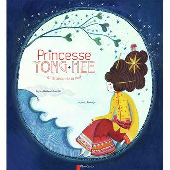 Princesse Yong-hee et la perle de la nuit