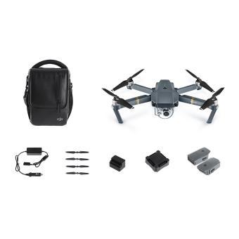 DJI Mavic Profly More Combo Drone