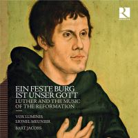Ein Feste Burg Ist Unser Gott Luther and The Music Of The Reformation