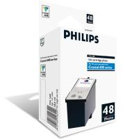 Philips Crystal Ink 48 - 1 - cartouche d'impression (photo)