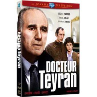 Docteur TeyranDocteur Teyran DVD