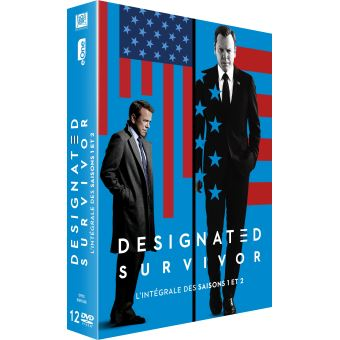 Designated SurvivorDesignated survivor/saison 1 et 2