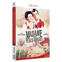 Madame et ses peaux-rouges DVD