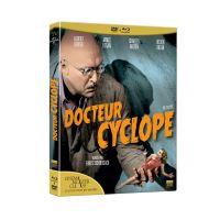Docteur Cyclope Combo Blu-ray DVD