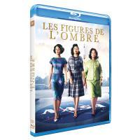 Les figures de l'ombre Blu-ray