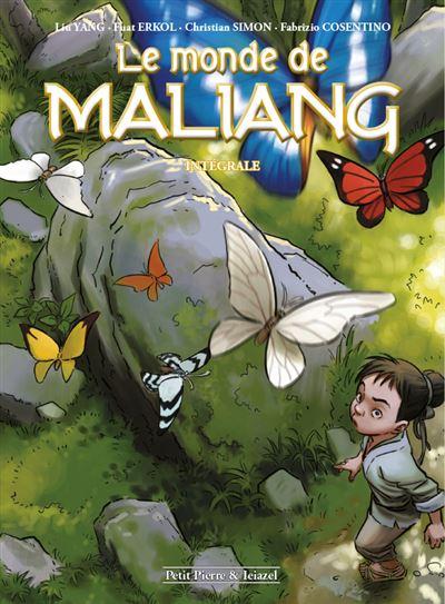 Le Monde de Maliang - Intégrale T1 à