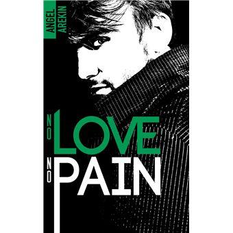 Angel Arekin - No love no pain