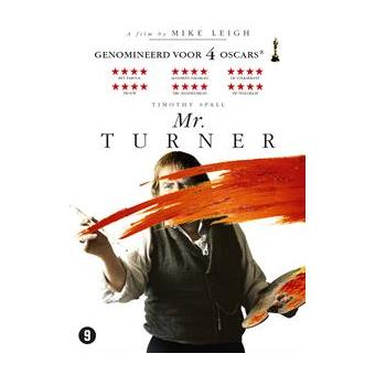 MR TURNER-NL