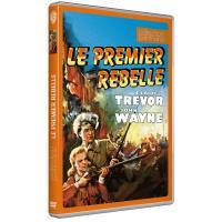 Le premier rebelle - DVD