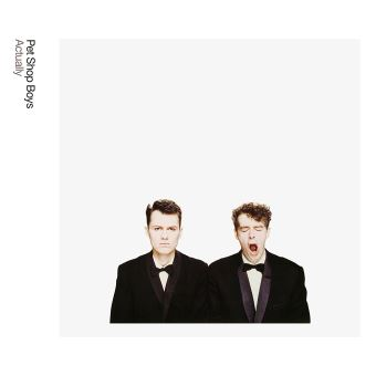 ACTUALLY: FURTHER LISTENING/2CD