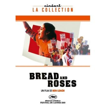 Bread and roses/fr