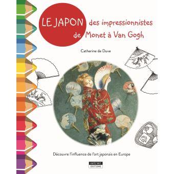 Le Japon des impressionnistes