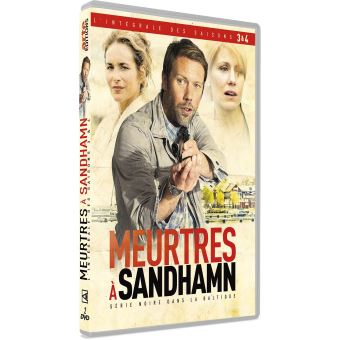 meurtres à sandhamn saison 3
