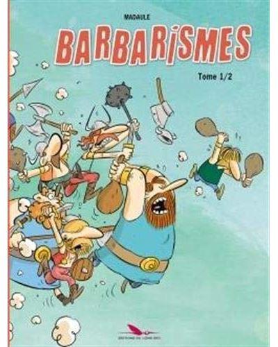 Barbarismes