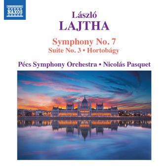 Lajtha: Symphony No. 7