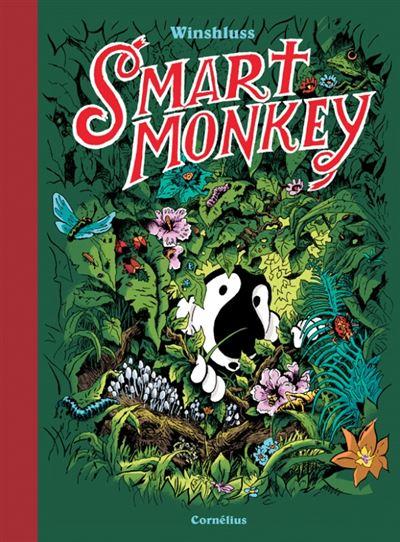 Smart monkey ned