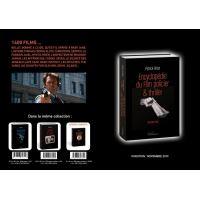 Encyclopédie du Film policier & thriller - volume 2 USA 1961-2018