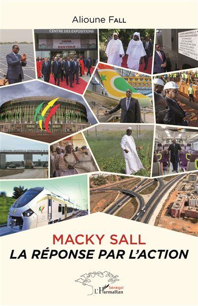 Macky Sall