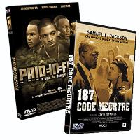 187 Code meurtre - Paid in Full - Coffret