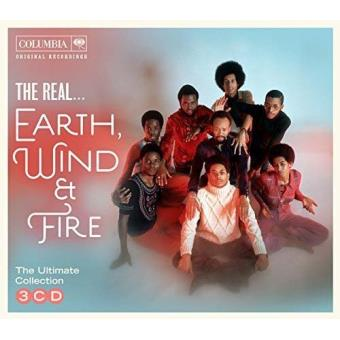 The real earth wind and fire