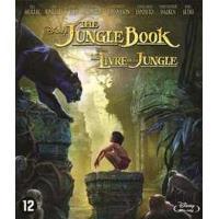 JUNGLE BOOK -NL FR BLU-RAY