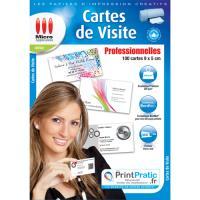 Avis Clients Tous Les Commentaires Des Internautes Sur Micro Application Cartes De Visite Professionnelles