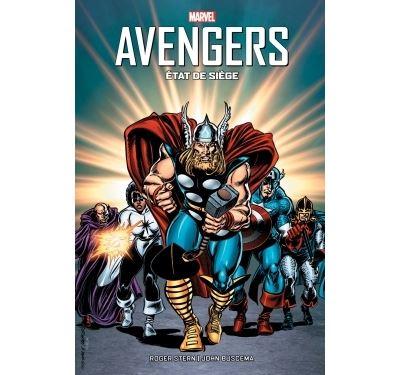 Avengers : État de siège