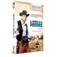 La rivière de la poudre DVD