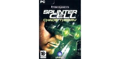Tom Clancy´s Splinter Cell: Chaos Theory