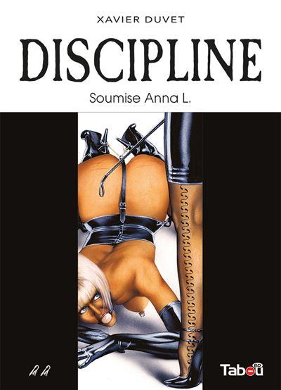 Discipline : Soumise Anna L.