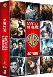 Coffret Action 10 films DVD