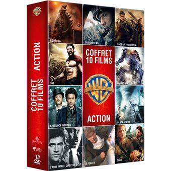Action 10 films