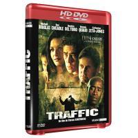 Traffic - HD DVD