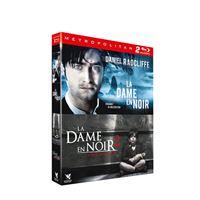 Coffret La Dame en noir 2 films Edition limitée Blu-ray