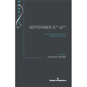 September 11th-12th