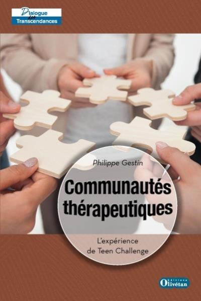 Communautés thérapeutiques