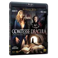 Comtesse Dracula Combo Blu-Ray + DVD