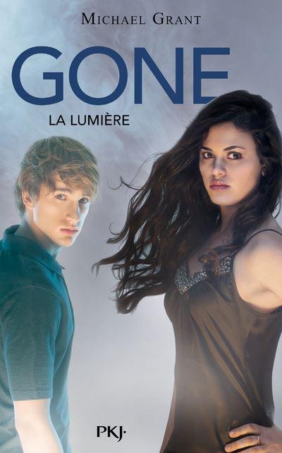 Gone - tome 6 La Lumière