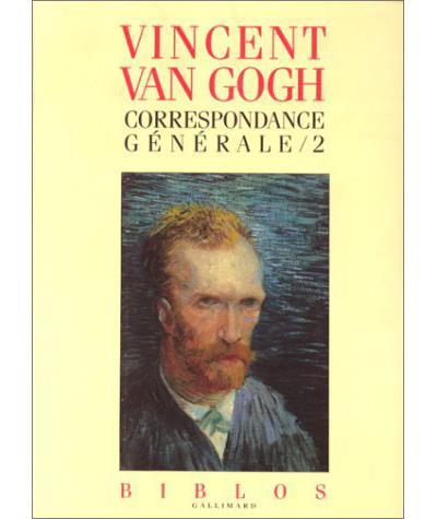 Correspondance générale (Tome 2)