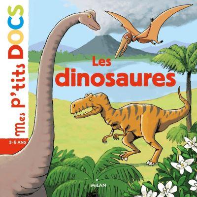 Les dinosaures - 9782745964397 - 4,99 €