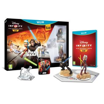 Disney Infinity 3.0: Play Without Limits Star Wars Starter Pack