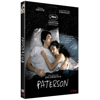 Paterson DVD