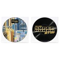 The 4Th Mini Album: NCT 127N We Are Superhuman - LP