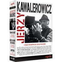 Coffret Kawalerowicz DVD