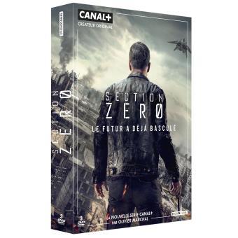Séction zéroSection zéro DVD
